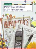 Practical Business Math Procedures 9780072337594