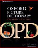 Basic Oxford Picture Dictionary, Gramer, Margot F., 0194347591