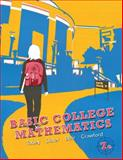Basic College Mathematics, Blair, Jamie and Crawford, Jennifer, 0321747593