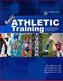 Basic Athletic Training, Ken Wright and Scott Barker, 1571677593