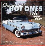 Chevrolet's Hot Ones 1955, 1956, 1957, Young, Anthony and Mueller, Mike, 0760307598