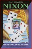Playing for Keeps, Joan Lowery Nixon, 0385327595