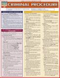 Criminal Procedure, BarCharts, Inc., 1423217594