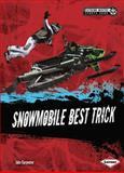 Snowmobile Best Trick, Jake Carpenter, 1467707597