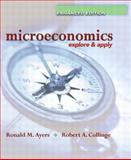 Microeconomics 9780131187597