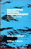 Descriptive Physical Oceanography, Pickard, George L. and Emery, William J., 075062759X