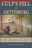 Culp's Hill at Gettysburg : The Mountain Trembled..., Archer, John M., 0982527594