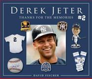 Derek Jeter #2, David Fischer, 1613217595