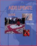 AIDS Update 2009, Stine, Gerald J. and Stine, 0073527599