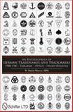 An Encyclopedia of German Tradenames and Trademarks 1900-1945, W. Darrin Weaver, 0764337599
