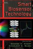 Smart Biosensor Technology, Knopf George K Staff, 0849337593