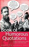 Book of Humorous Quotations, Connie Robertson, 1853267597