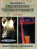 Introduction to Engineering Thermodynamics, Sonntag, Richard E. and Borgnakke, Claus, 0471737593