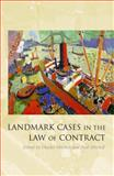 Landmark Cases in the Law of Contract, , 1841137596