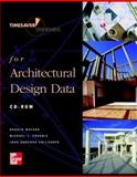Time-Saver Standards for Architectural Design Data, Network, Watson, Donald, 0071347607