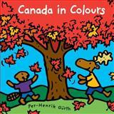 Canada in Colours, Per-Henrik Gürth, 1554537606