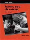 Science on a Shoestring, 1992, Strongin, Herb, 0201257602