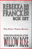 REBEKKA FRANCK SERIES Box Set, Willow Rose, 1495367606