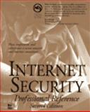 Internet Security Professional Reference, Snyder, Joel and Cisco Press Staff, 156205760X