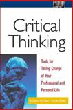 Critical Thinking, Richard W. Paul and Linda B. Elder, 0130647608