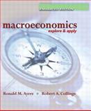 Macroeconomic 9780131187603