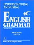 Understanding and Using English Grammar, Azar, Betty Schrampfer, 0139587608