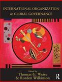 International Organization and Global Governance 1st Edition