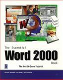 The Essential Word 2000 Book, Nancy Stevenson and Elaine J. Marmel, 076151760X