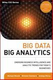 Big Data, Big Analytics, Michael Minelli and David Smith, 111814760X