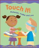 Touch It!, Adrienne Mason, 1553377605