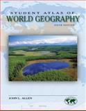 World Geography, Allen, John L. and Allen, John, 0073527602