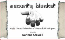 Security Blanket, Darlene Crowell, 0989097609