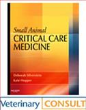 Small Animal Critical Care Medicine, Silverstein, Deborah and Hopper, Kate, 1416057609