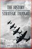 The History of Strategic Thought, Philip Goodall, 1499087608