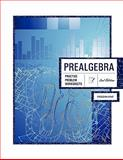 Prealgebra Second Edition, Afiat, Froozan, 1609277600
