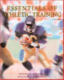 Essentials of Athletic Training with Dynamic Human 2.0, Arnheim, Daniel D. and Prentice, William E., 0072457600