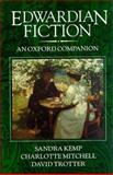 Edwardian Fiction, , 0198117604