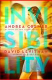 Invisibility, Andrea Cremer and David Levithan, 0399257608