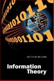 Information Theory, Van der Lubbe, Jan C. A., 0521467608
