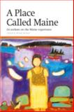 A Place Called Maine, Wesley McNair, 0892727608