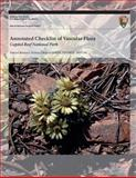Annotated Checklist of Vascular Flora: Capitol Reef National Park, National Park National Park Service, 1492737607