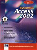 Essentials : Access 2002 Level 2, Wood, Dawn Parrish, 0130927600