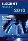 Evidence and Procedure 2010, Smart, Huw and Watson, John, 0199577609