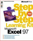 Microsoft Excel 97 Step by Step Learning Kit, Catapult Inc, 0735607605