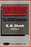 Privatisation : The ASEAN Connection, , 1560727608
