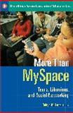 More Than Myspace, Robyn Lupa, 1591587603