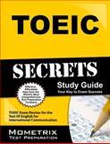 TOEIC Secrets Study Guide 9781614037606