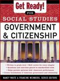 Get Ready! for Social Studies, Nancy White and Francine Weinberg, 0071377603
