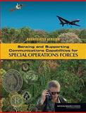 Sensing and Supporting Communications Capabilities for Special Operations Forces, Sensing and Communications Capabilities for Special Operations Forces Staff and Research, Development, and Acquisition Options for U.S. Special Operations Command Staff, 0309137608