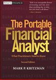 The Portable Financial Analyst, Mark P. Kritzman, 0471267600